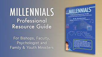 Permalink to: Millennials Resource Guide